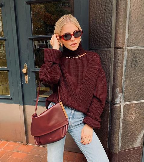Pozor, to so največji trendi modnih torbic prihodnjega leta - Foto: Instagram