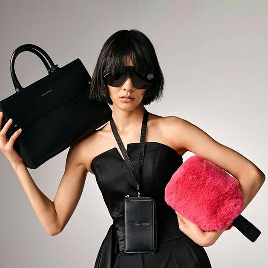 Karl Lagerfeld iz svojih kolekcij ukinja izdelke iz krzna - Foto: Instagram