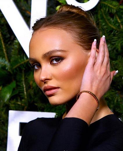 To so največji trendi manikire v novem letu - Foto: Instagram