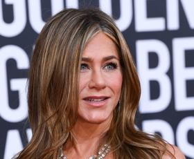 Jennifer Aniston in vsi najlepše oblečeni z rdeče preproge Zlatih globusov