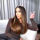 Kim Kardashian je nosila top kos prihajajočega poletja