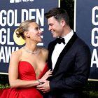 Najlepši pari z rdeče preproge Zlatih globusov