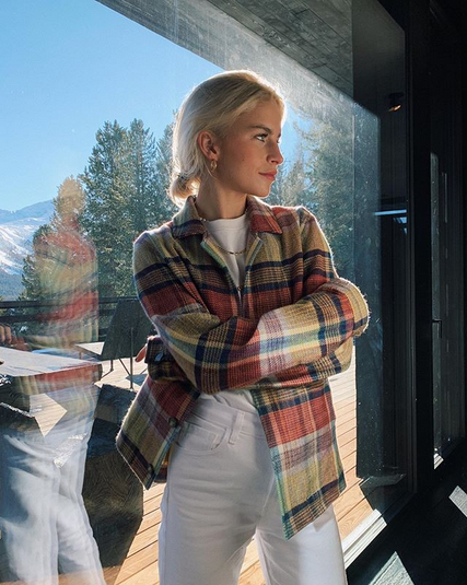 To je modni kos, ki bo za vedno spremenil vaš način oblačenja - Foto: Instagram