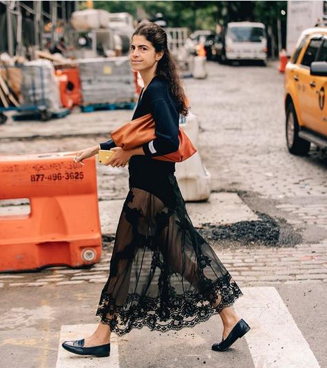 To bodo najbolj modni čevlji tega leta - Foto: Instagram