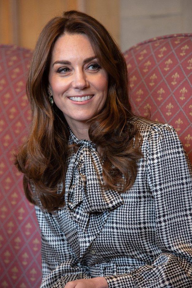 Kate Middleton je pravkar nosila to obleko iz Zare - Foto: Profimedia