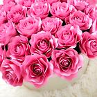 Ste že videli TE ročno izdelane ROŽICE, ki so popolnoma navdušile Instagram?
