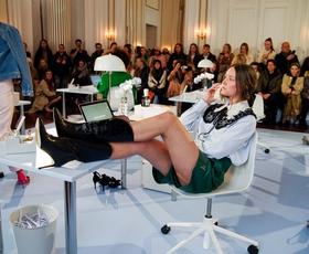 Trajnostni ukrepi modnega tedna v Copenhagnu spreminjajo modno industrijo