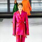 To so najlepše kreacije z modne revije Carolina Herrera