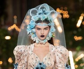 Najboljši trendi pričesk z modnih pist tedna mode v New Yorku