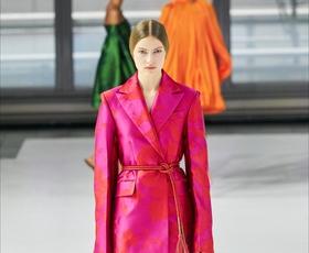 6 trendov, ki jih je napovedal modni teden v New Yorku