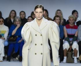 Oglejte si najlepše kose modnega tedna v Londonu