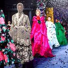 Najbolj odmevne modne revije, ki smo jih obiskali na modnem tednu v Londonu