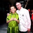 Raf Simons ob boku Miuccie Prade. Kaj to pomeni za prihodnost modne znamke?