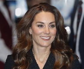 Nikoli ne uganete, kakšne čevlje je pravkar obula Kate Middleton