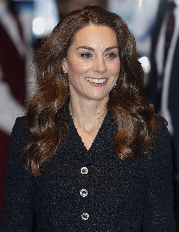 Nikoli ne uganete, kakšne čevlje je pravkar obula Kate Middleton - Foto: Profimedia