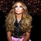 Jennifer Lopez je prvič po dolgem času pokazala svoje naravne lase