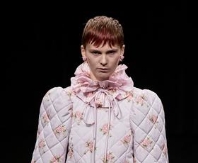 Vse, kar morate vedeti o modni reviji znamke Balenciaga