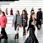 Nova doba modne hiše Chanel (Vse, kar morate vedeti o modni reviji jesen in zima 2020)