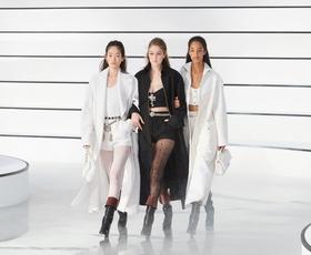 Milano in Paris sta potrdila, da modni teden septembra bo