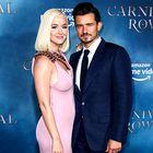Katy Perry in Orlando Bloom sta razkrila spol njunega prvega otroka