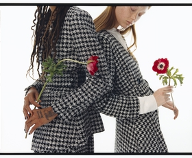 Preden osvežite pomladno garderobo, se prepričajte, da imate svoj stil