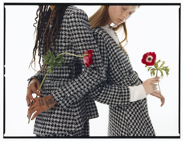 Preden osvežite pomladno garderobo, se prepričajte, da imate svoj stil - Foto: PROMO