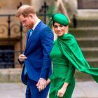Kate Middleton in Meghan Markle obe v zelenem. Katera je nosila lepši stajling?