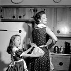 Naša novinarka o edinstvenem odnosu med mamo in hčerko