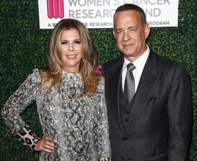 Pomirjajoče sporočilo Toma Hanksa, okuženega s koronavirusom, bi morali prebrati vsi