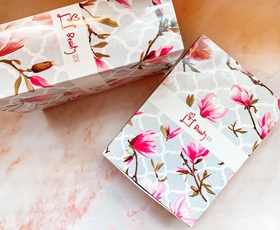 Poglejte, s čim vas je v mesecu marcu razveselil slovenski Beauty Box