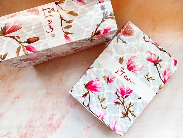 Poglejte, s čim vas je v mesecu marcu razveselil slovenski Beauty Box - Foto: Nina Skok