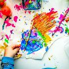 Iščete idejo za kreativno preživljanje časa? Pokukajte v zakladnico slovenskih kreativk