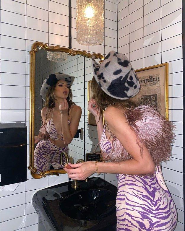 Večina moških ne prenese, da ženska v kopalnici počne to - Foto: Profimedia