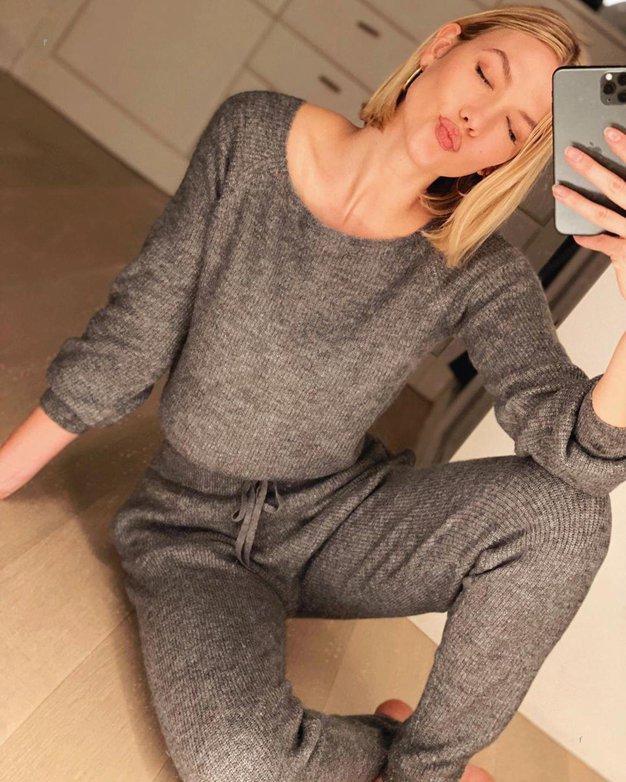 Šoping sobota: 5 načinov, kako nositi trenirko, ne da bi žrtvovali svoj modni slog