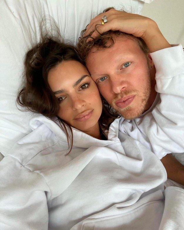 """""""S fantom spiva v ločenih spalnicah"""" (resnična izpoved naše 25-letne novinarke) - Foto: Profimedia"""