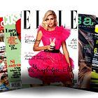 Naročite se na revijo ELLE in prejmite še 4 druge revije - za samo 10 eur letno!