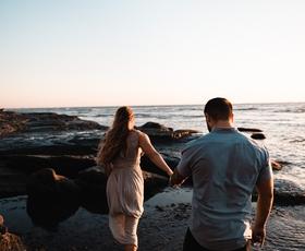 Poiščite si partnerja, ki bo z vami prebrodil viharje (in vas navdajal z radostjo)