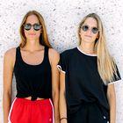 ELLE motivacijski ponedeljek: Sestri Dominika in Katarina Bučar o izzivih trajnostne mode