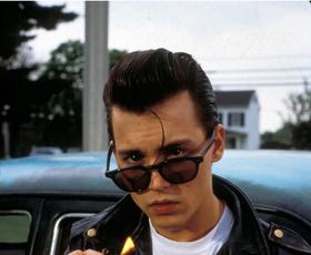 Seksi vintidž fotografije najbolj ikoničnih hollywoodskih igralcev (od Johnnyja Deppa do Roberta Redforda)