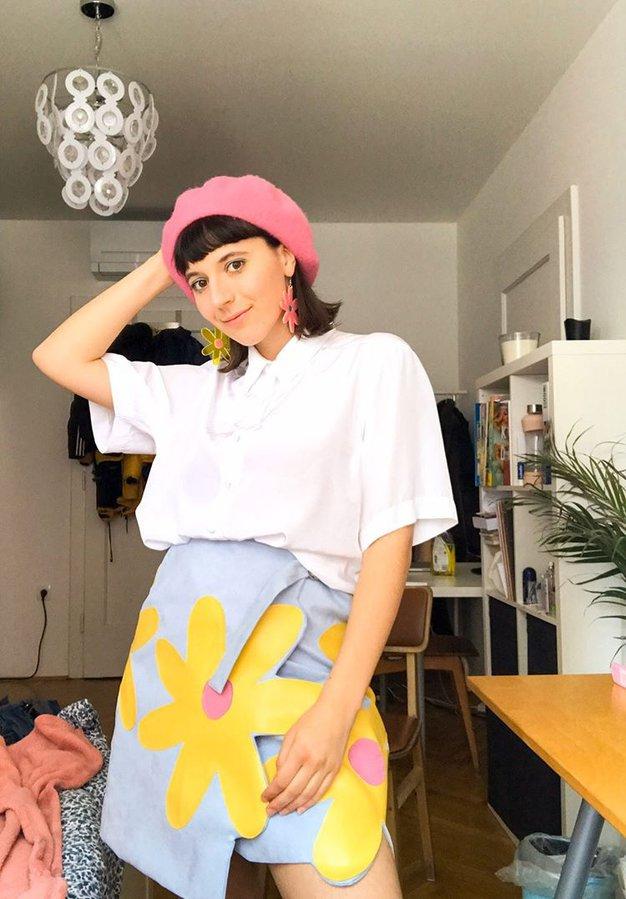 Spoznajte 5 mladih oblikovalcev, ki kreirajo prihodnost slovenske mode