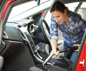Osnove nove realnosti tudi v avtu: od nas samih je največ odvisno, ali bomo ostali zdravi!