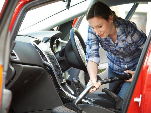 Osnove nove realnosti tudi v avtu: od nas samih je največ odvisno, ali bomo ostali zdravi! - Foto: PROMO, PROFIMEDIA