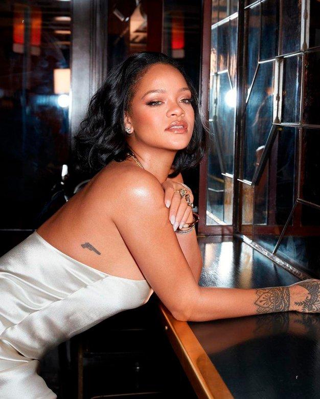 Pozor, postanite model nove Rihannine kampanje Savage X Fenty. Poglejte, kako! - Foto: Profimedia