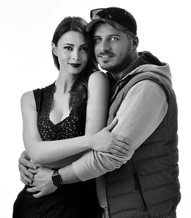 Žana in Boris Povše