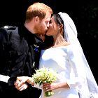 12 stvari s poroke Meghan in Harryja, ki ste jih zagotovo spregledali