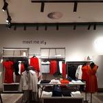 Svetovljanski šik: Comma v Aleji odprla trgovino, ki se ponaša z najnovejšim notranjim dizajnom (foto: PROMO)