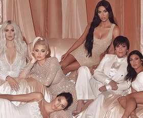 20 norih podrobnosti iz zakulisja resničnostne serije V koraku z družino Kardashian, ki jih zagotovo ne poznate