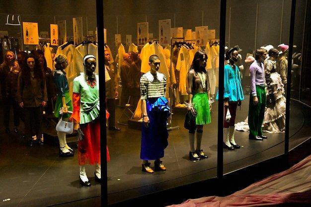 Gucci zapušča koledar tednov mode, kdo bo naslednji? - Foto: Profimedia