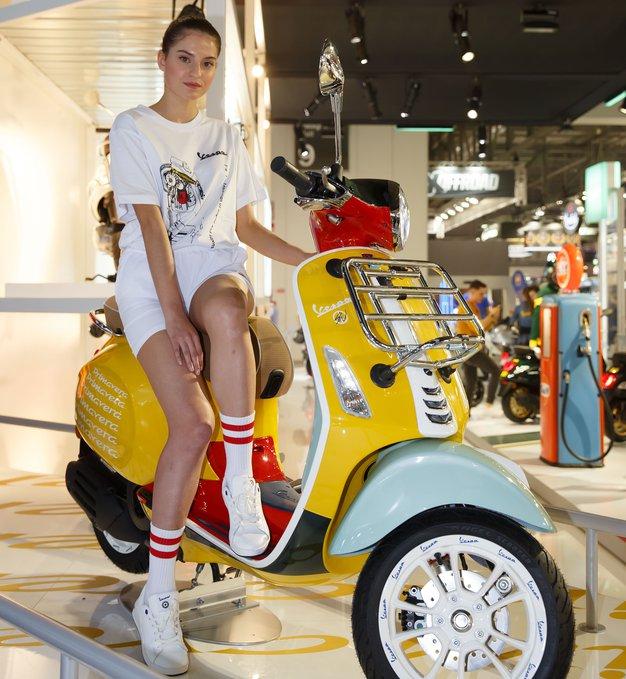 Ta modna punca v mestu - Foto: PROMO