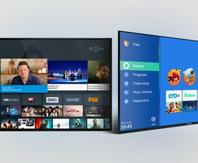 EON vam od sedaj priporoča vaše najljubše televizijske vsebine